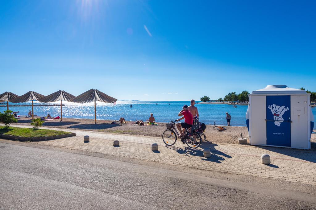 Zadar cure za provod Cure za